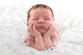 Baby Lewis' Photoshoot