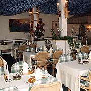 Restaurant Bali Stationsweg Bussum int.