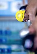 II Trofeo Città di Milano .Milano , Piscina D. Samuele 3-5 Febbraio 2012.Day02 .Filippo Magnini Larus Nuoto ha vinto i 100 stile libero uomini.Photo G.Scala/Deepbluemedia.eu