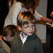 NLD/Apeldoorn/20081101 - Opening tentoonstelling SpeelGoed op paleis Het Loo, Lucas