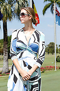 Doral Member Golf Tournament with Guest Ms. Ivanka Trump.  The event was held at Doral Resort and Country Club.
