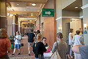 BSO, Bobcat Student Orientation, Baker Center, Parents, Students