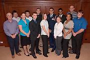 18464Robe Leadership Institute: Group portrait