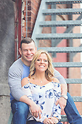 Alana & Brendan's Super Engagement