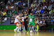 Futbol Sala Cantabria vs Magna Gurpea