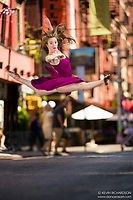 Dance As Art The New York City Photography Project - Series with