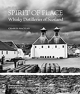 Spirit of Place, Whisky Distilleries of Scotland, by CHARLES MACLEAN (Author), LARA PLATMAN (photographer) ALLAN MACDONALD (photographer) published October 2015, Frances Lincoln Publishing.
