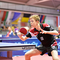 2014 STERILGARDA EUROPEAN YOUTH CHAMPIONSHIP