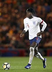 England's Joe Willock