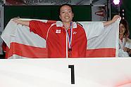 BWF Para Badminton Worlds - Presentations 2015