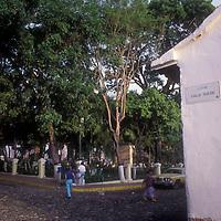Zona Colonial de Petare, Estado Miranda, Venezuela
