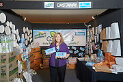 IG Festival of Food 2015. Darwin Convention Centre. 2-3 May 2015. Booth and products of Castaway. Photo by Shane Eecen/Creative Light Studios Darwin.