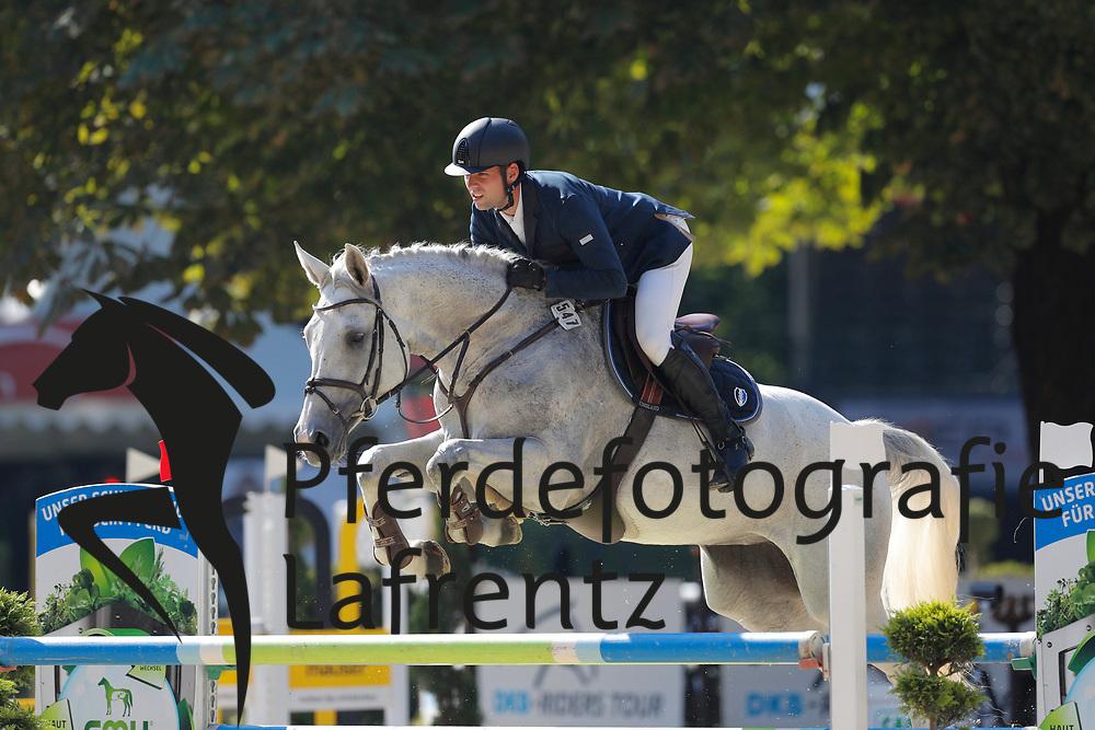 Ernst, Marcel (GER) BRS Criegerin des Lichts<br /> Paderborn - Paderborn Challenge 2016<br /> © www.sportfotos-lafrentz.de