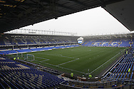 General view of Goodison Park, Liverpool.<br /> Picture by Michael Sedgwick/Focus Images Ltd +44 7900 363072<br /> 01/11/2015