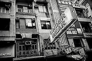 Hong Kong | HongKong | 01.12.2012 :  <br /> <br /> hier: Werbetafel Under Wear<br />   <br /> Sascha Rheker<br /> 20121201<br /> <br /> <br /> <br /> [Inhaltsveraendernde Manipulation des Fotos nur nach ausdruecklicher Genehmigung des Fotografen. Vereinbarungen ueber Abtretung von Persoenlichkeitsrechten/Model Release der abgebildeten Person/Personen liegt/liegen nicht vor.] [No Model Release | No Property Release]