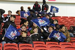Shamas - Mandatory byline: Dougie Allward/JMP - 27/11/2015 - RUGBY - Ashton Gate - Bristol, England - Bristol Rugby v London Scottish - Greene King IPA Championship