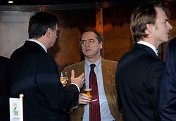 09-12-2006 VOLLEYBAL: CEV OP BEZOEK IN NEDERLAND: ROTTERDAM<br /> De board of Executive Committee CEV waren uitgenodigd door Rotterdam, Rotterdam Topsport en de NeVoBo voor de uitleg van O[peration Restore Confidence / Philip Berben<br /> ©2006-WWW.FOTOHOOGENDOORN.NL