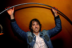 20061006 NED: Reportage Bart Veldkamp, Den Haag