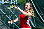 IU Women's Tennis