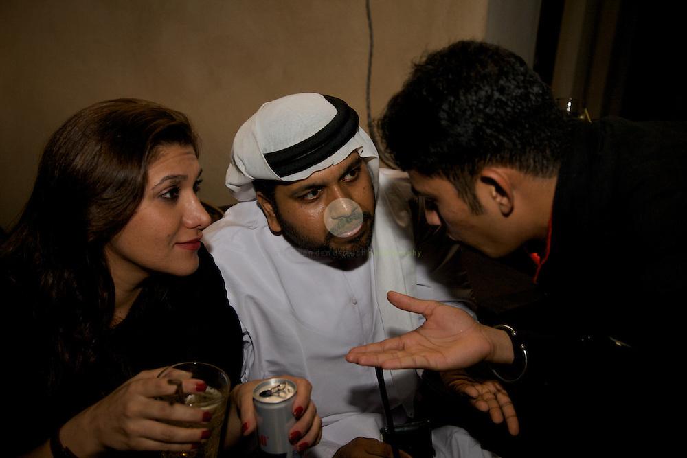 Art Dubai 2009: ASIA, UNITED ARAB EMIRATES, EMIRATE DUBAI, DUBAI 17.03.2009: Art Dubai is the most important art fair in the Middle East.