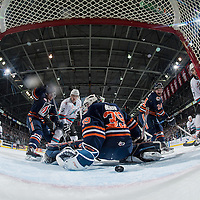 040116 Round 1 Game 5 Kamloops Blazers at Kelowna Rockets