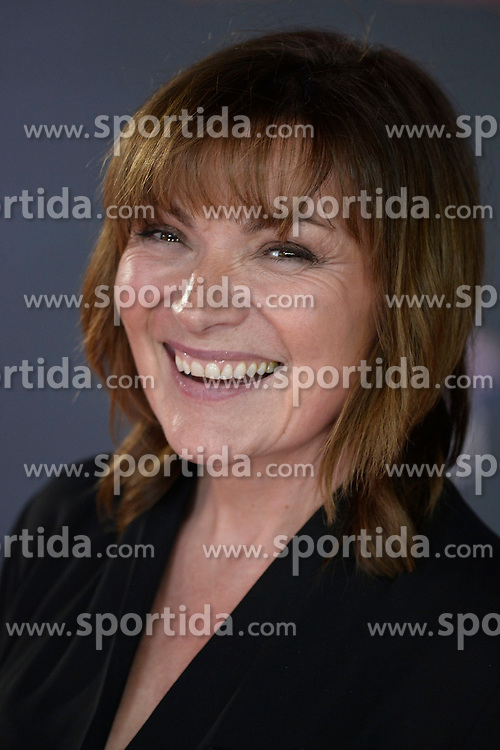 Lorraine Kelly attends the World Premiere of 'House of Cards' Season 3 at The Empire Cinema on February 26, 2015 in London, England. EXPA Pictures &copy; 2015, PhotoCredit: EXPA/ Photoshot/ Euan Cherry<br /> <br /> *****ATTENTION - for AUT, SLO, CRO, SRB, BIH, MAZ only*****