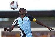 3 Dec 2010 - University of Botswana- Botswana v Zimbabwe