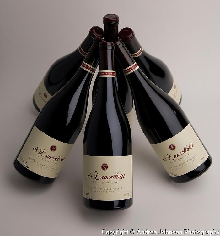 de Lancellotti Family Vineyards bottle shot