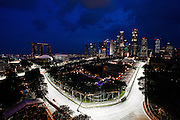 September 18-21, 2014 : Singapore Formula One Grand Prix - Singapore Grand Prix atmosphere.