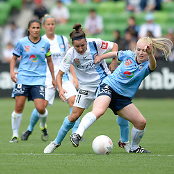 Melbourne City Women v Sydney Women | Westfield W-League | 31 January 2016