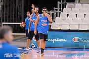 DESCRIZIONE: Torino FIBA Olympic Qualifying Tournament <br /> GIOCATORE: Marco Stefano Belinelli<br /> CATEGORIA: Nazionale Italiana Italia Maschile Senior Allenamento<br /> GARA: FIBA Olympic Qualifying Tournament Allenamento<br /> DATA: 04/07/2016<br /> AUTORE: Agenzia Ciamillo-Castoria