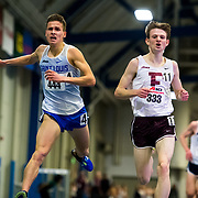 2018 Atlantic 10 Indoor Track and Field Championships