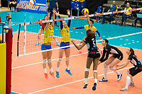 Final 4 volleyball Finale 2017