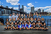 2015.08.13 LIU Women's Soccer Team Portraits