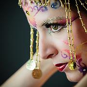 Indian Gypsy