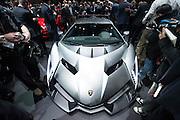 Geneva Motorshow 2013 - Lamborghini Veneno