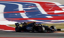 November 2, 2019, Austin, United States of America: Motorsports: FIA Formula One World Championship 2019, Grand Prix of United States, .#20 Kevin Magnussen (DEN, Rich Energy Haas F1 Team) (Credit Image: © Hoch Zwei via ZUMA Wire)