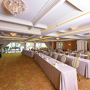 La Valencia Hotel Meeting Rooms 2016