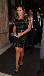 Tamara Ecclestone attends My Beautiful Ball held at the Landmark Hotel London<br />BYLINE MUST READ : GOTCHAIMAGES.COM<br /><br />Copyright by © Gotcha Images Ltd. All rights reserved.<br />Usage of this image is conditional upon the acceptance <br />of Gotcha Images Ltd, terms and conditions available at<br />www.gotchaimages.com
