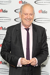 © Licensed to London News Pictures. 29/01/2019. London, UK. Gyles Brandreth attends The Oldie Of The Year Awards held at Simpsons In The Strand restaurant. Photo credit: Ray Tang/LNP