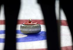 12-02-2014 CURLING: OLYMPIC GAMES: SOTSJI<br /> Japan verslaat Rusland met 8-4. item curling<br /> ©2014-FotoHoogendoorn.nl