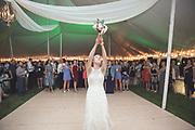 Beautiful Summer Woodstock Farm Wedding
