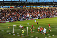 England U21 v Norway 060916