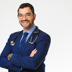 CarePoint Health Dr. Faraz