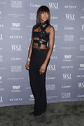 November 2, 2016 - New York, New York, USA - Naomi Campbell attends the WSJ Magazine Innovator Awards 2016 at Museum of Modern Art on November 2, 2016 in New York City. (Credit Image: © Future-Image via ZUMA Press)