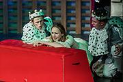Oxford University - Iolanthe<br /> <br /> Artistic Director: Chloe Fairbanks<br /> Music Director: Tristan Weymes<br /> Technical Director: Nicholas Heymann<br /> <br /> UNIFest at the International Gilbert & Sullivan Festival in the Utopia Theatre at the Royal Hall in Harrogate, England on Thursday 15 August 2019 <br /> <br /> International Award 2019; Best Chorus<br /> <br /> Photo Jane Stokes