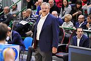 DESCRIZIONE : Campionato 2014/15 Dinamo Banco di Sardegna Sassari - Vanoli Cremona<br /> GIOCATORE : Romeo Sacchetti<br /> CATEGORIA : Allenatore Coach<br /> SQUADRA : Dinamo Banco di Sardegna Sassari<br /> EVENTO : LegaBasket Serie A Beko 2014/2015<br /> GARA : Banco di Sardegna Sassari - Vanoli Cremona<br /> DATA : 10/01/2015<br /> SPORT : Pallacanestro <br /> AUTORE : Agenzia Ciamillo-Castoria / Claudio Atzori<br /> Galleria : LegaBasket Serie A Beko 2014/2015<br /> Fotonotizia : DESCRIZIONE : Campionato 2014/15 Dinamo Banco di Sardegna Sassari - Vanoli Cremona<br /> <br /> Predefinita :