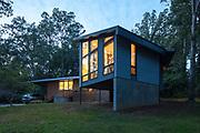 Pettifor-Schoeman Addition | Calico Studio | Chapel Hill, North Carolina