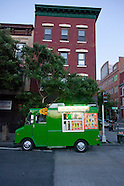 Food trucks NY872A