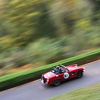Car 12 Peter Moore / Dan Stellmacher
